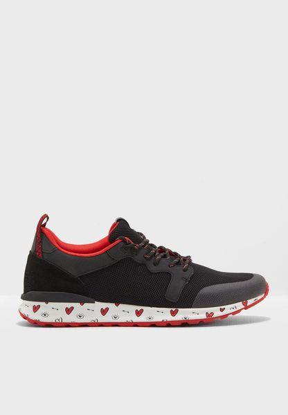 Greiman Sneaker