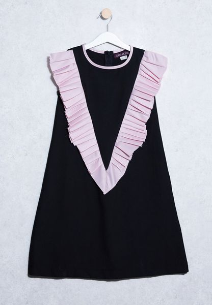 Little Frill Dress