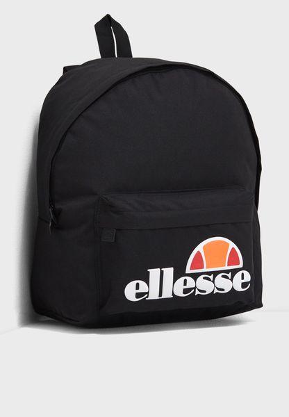 Meles Logo Backpack
