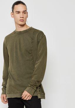 Default Washed Sweatshirt