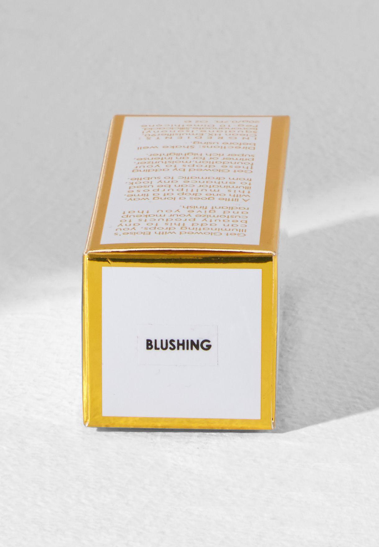 Get Glowed Illuminating Drops 02 Blushing