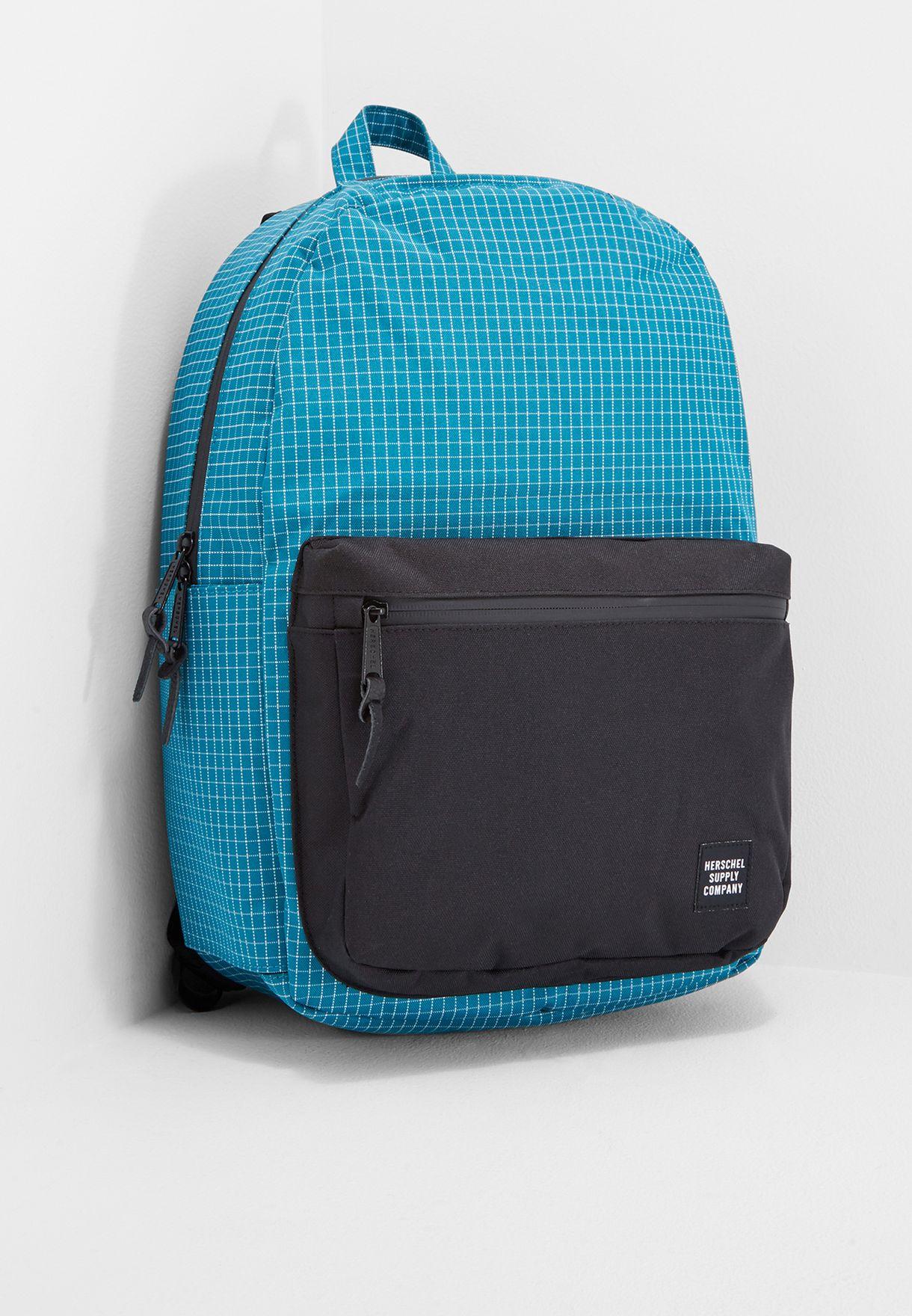 a890684f0 Shop Herschel prints Harrison Backpack 10325-01581-OS for Men in ...