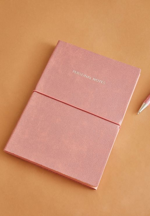 Luxe Duo Notebook