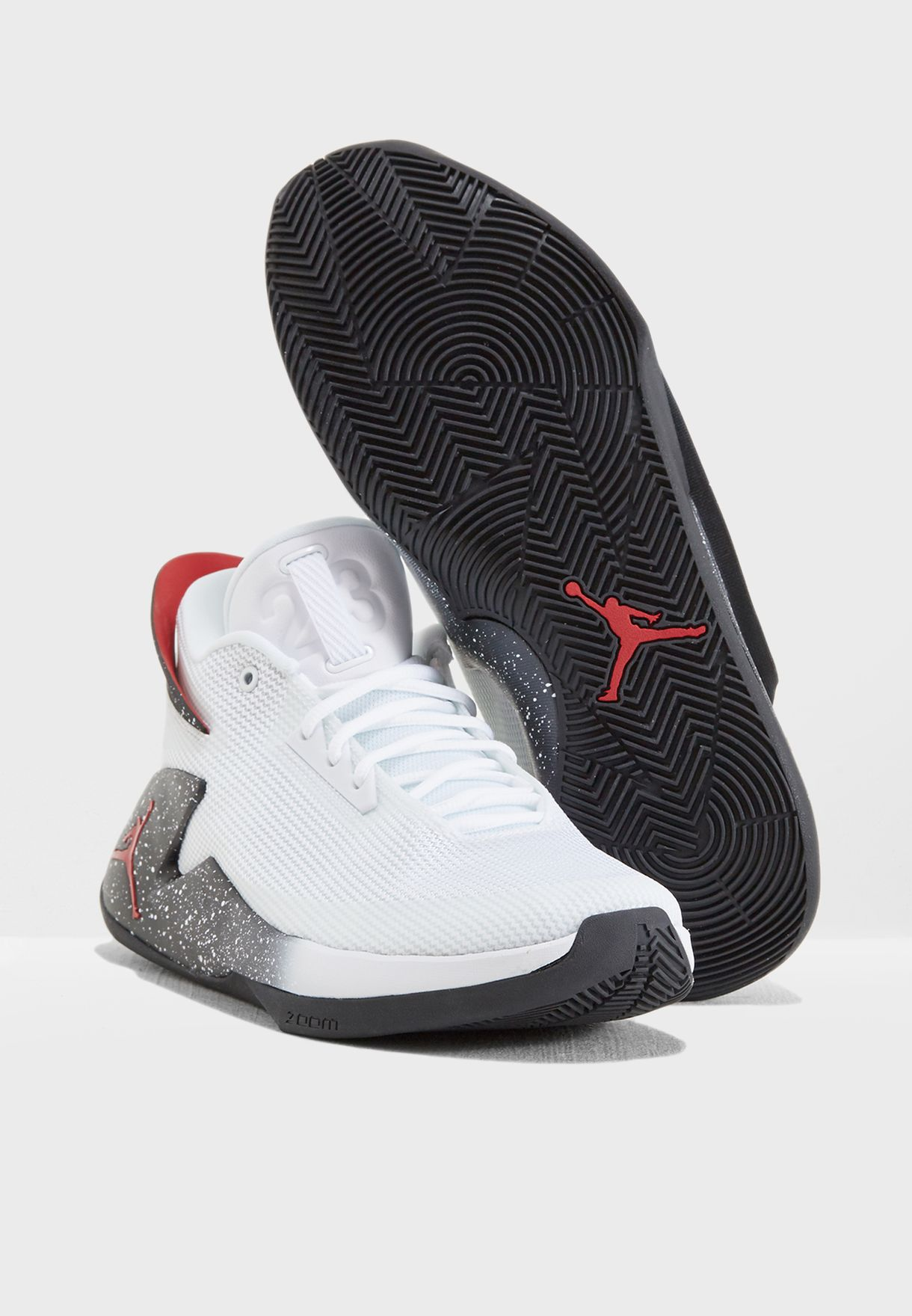 905f2e30c12a Shop Nike white Jordan Fly Lockdown AJ9499-100 for Men in UAE ...