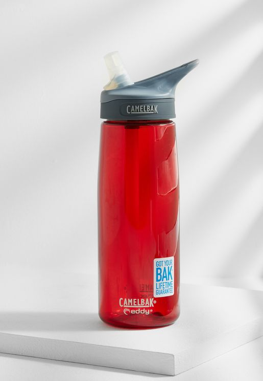 Eddy 750ML Water Bottle