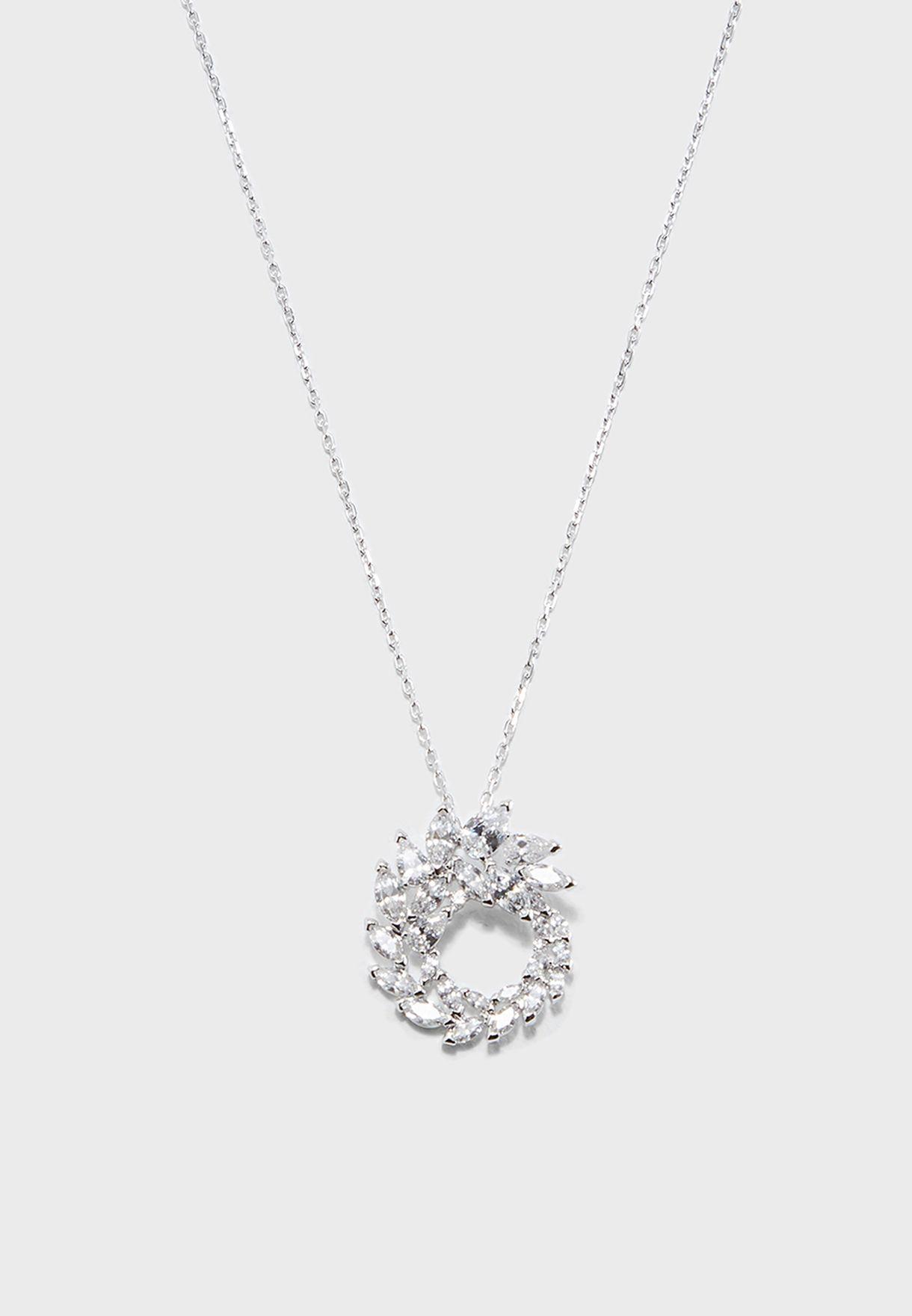 Louison Necklace With Pendant