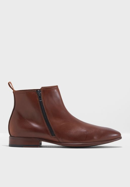 Hemeri Boot