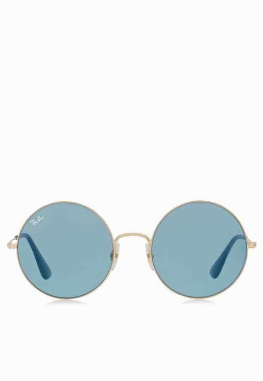 87d9be46ca4 0RB3592 Round Sunglasses