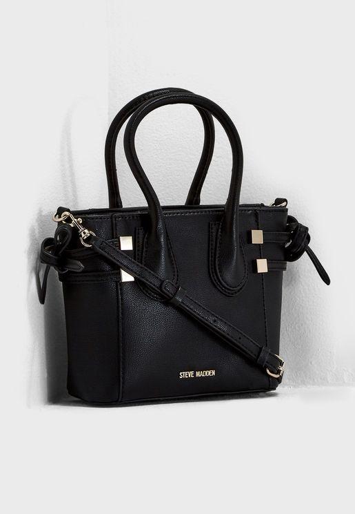 Blairm Tote Bag