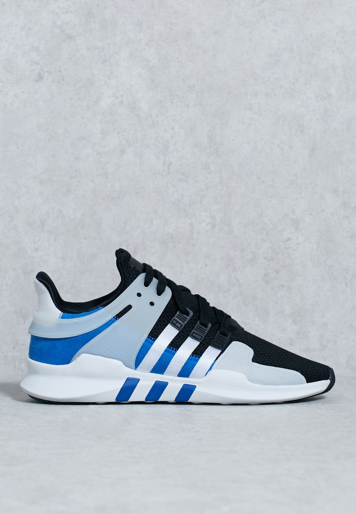 5f636912a79e Shop adidas Originals multicolor EQT Support ADV BY9583 for Men in ...