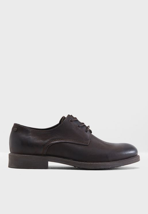 Bromley  Lace Ups