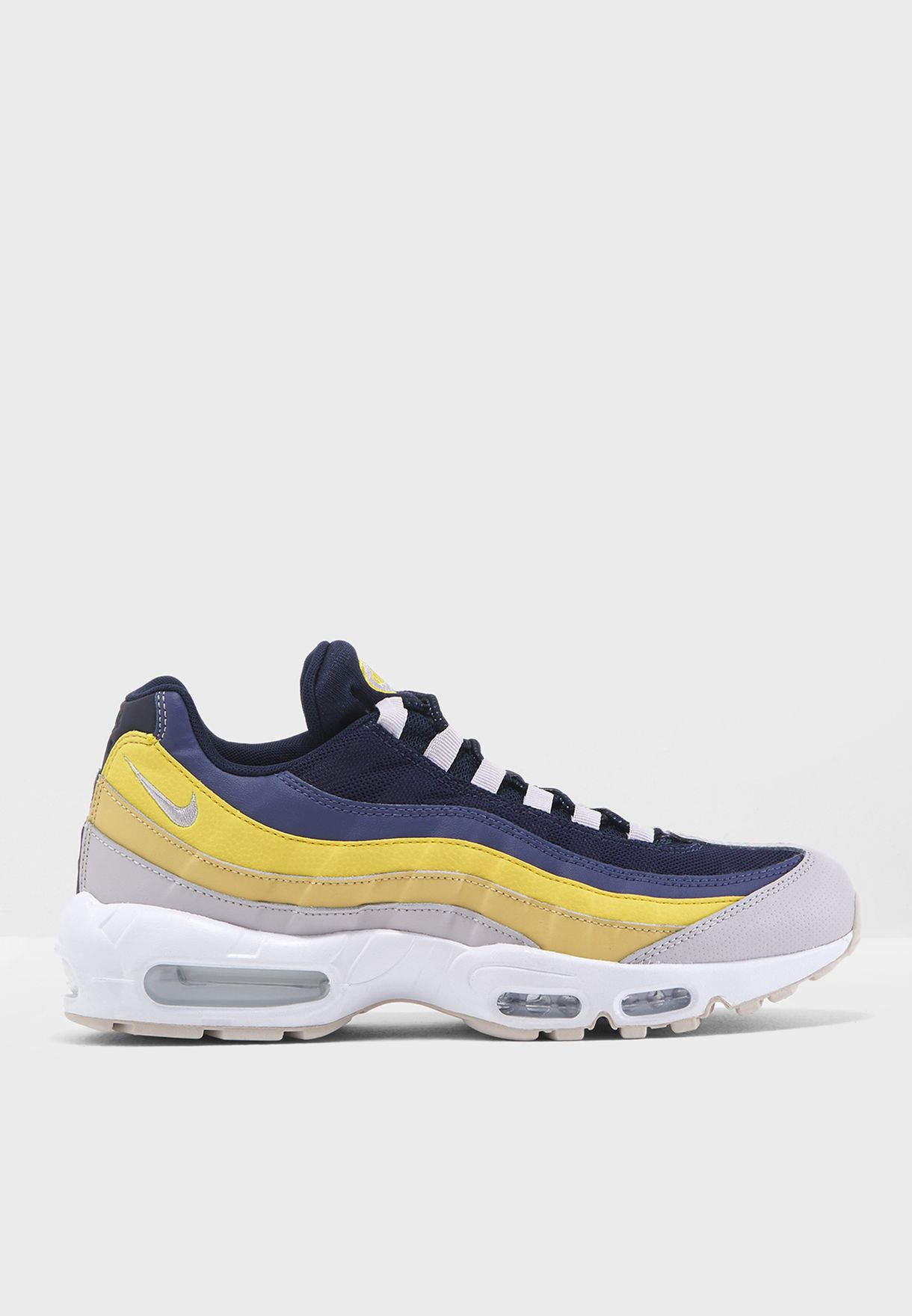 san francisco 30145 68fee Air Max 95 Essential