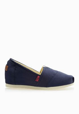 Ginger Casual Slip Ons