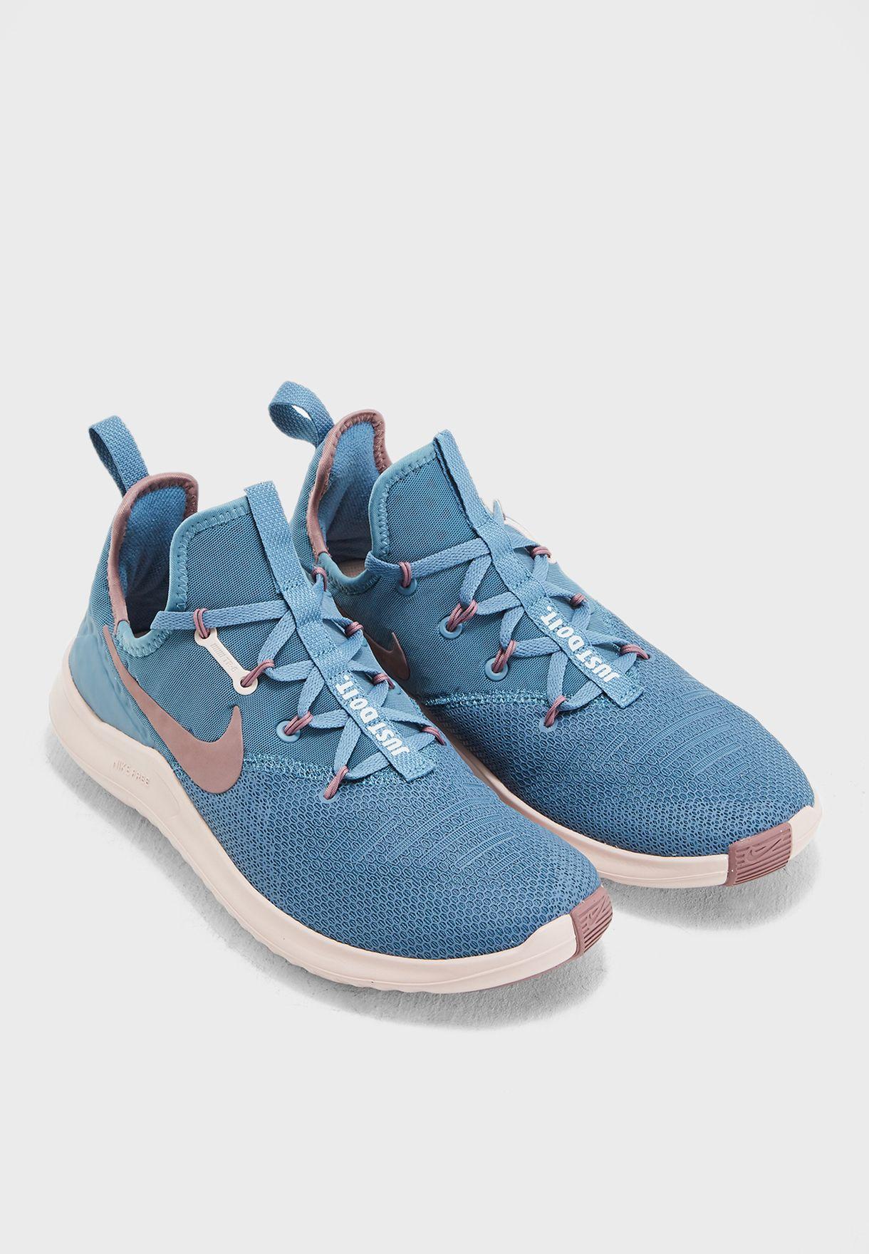 56ee746e57b62 Shop Nike blue Free TR 8 942888-452 for Women in UAE - NI727SH91FLS