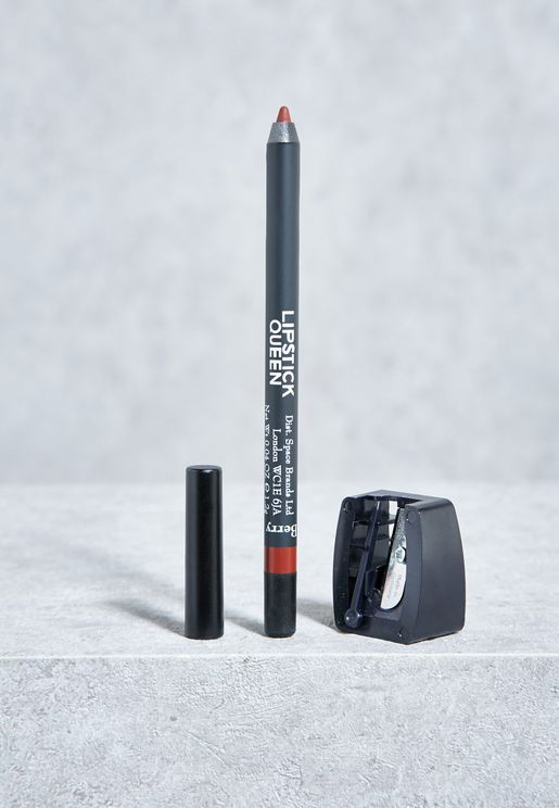 Lip Liner - Berry