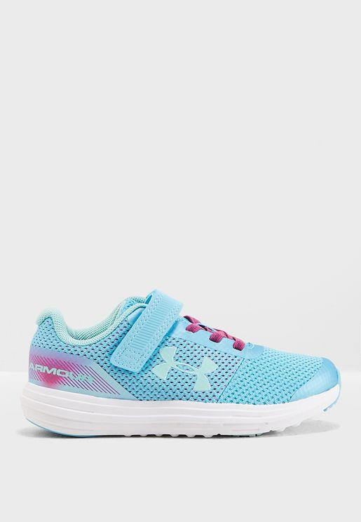 حذاء سيرج للجري للأطفال