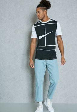 Dri-Fit Tennis T-Shirt