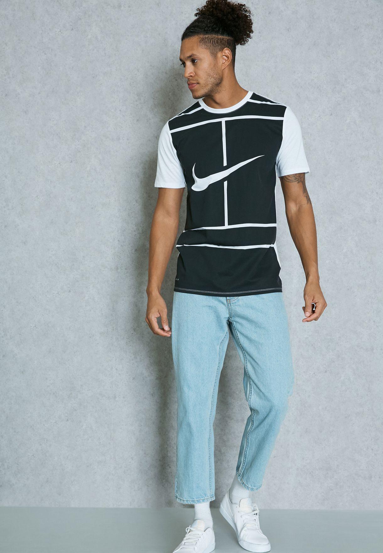 online store 4c4f7 9e61e Dri-FIT Tennis T-Shirt