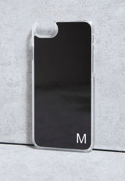iPhone 7 Letter M Cover