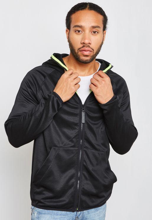 Strett Slim Jacket