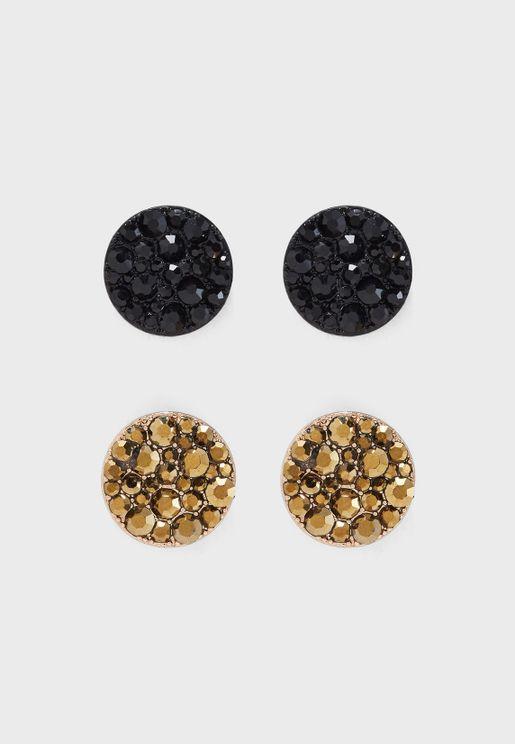 Droilia Earrings