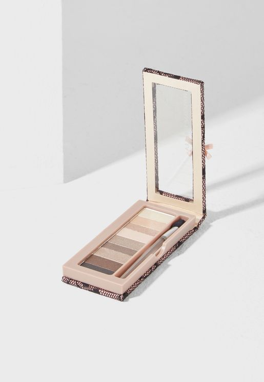 Eyeshadow Nude Collection - Universal Nude