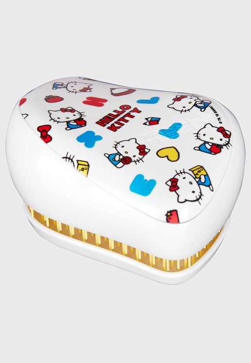 Hello Kitty Hair Brush
