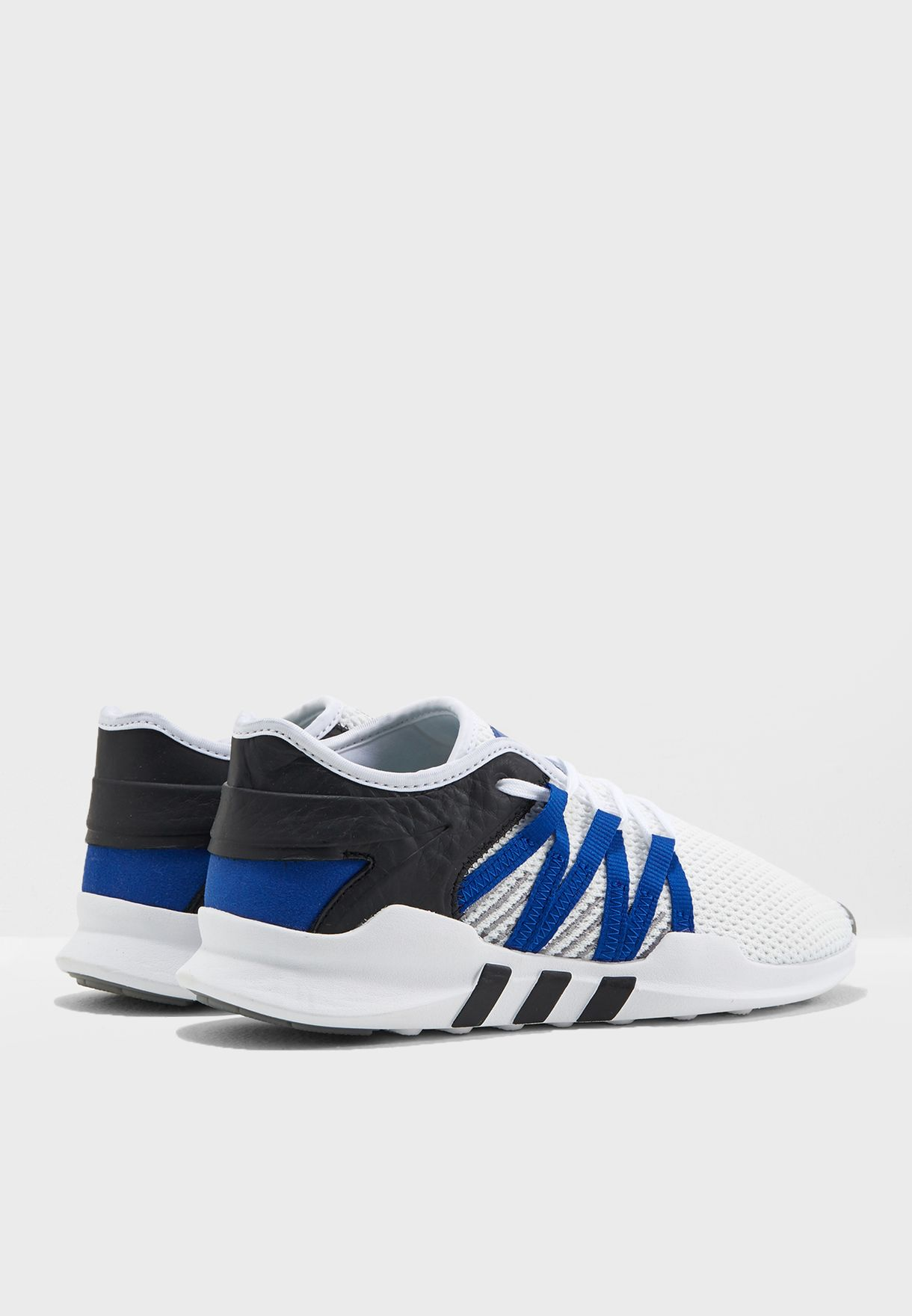 get cheap 504f8 dd55f Shop adidas Originals multicolor EQT Racing ADV AC7350 for .