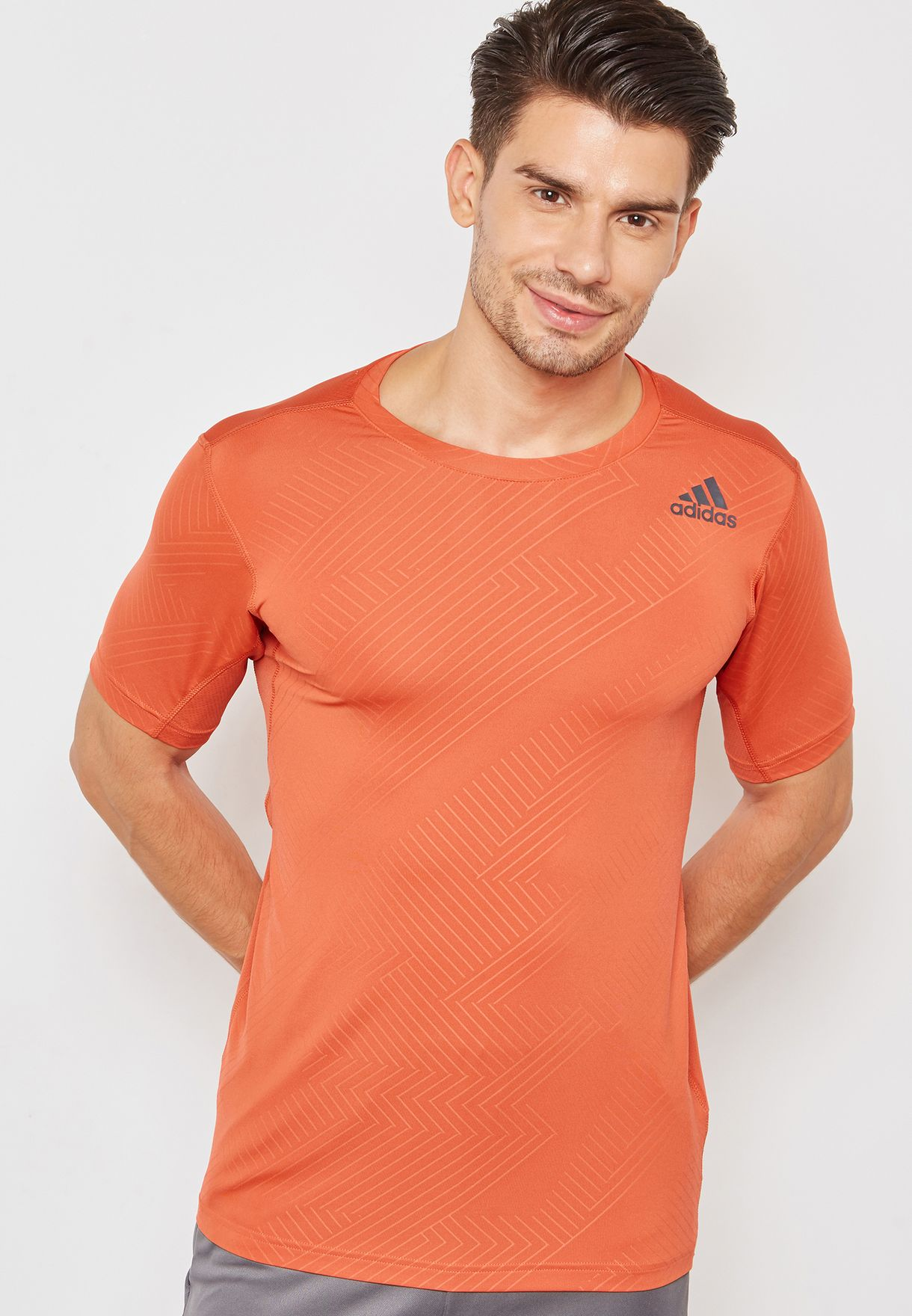 FreeLift Fitted T-Shirt