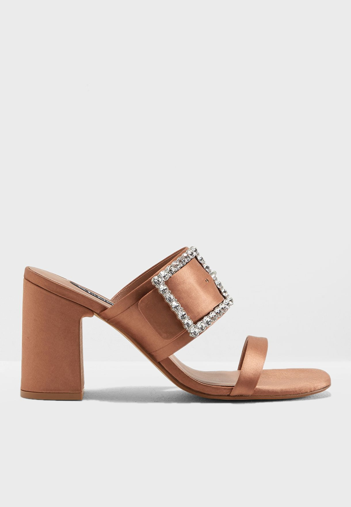 7ef9dad58 Shop SENSO gold Milla Sandal Milla for Women in UAE - SE251SH91KQM
