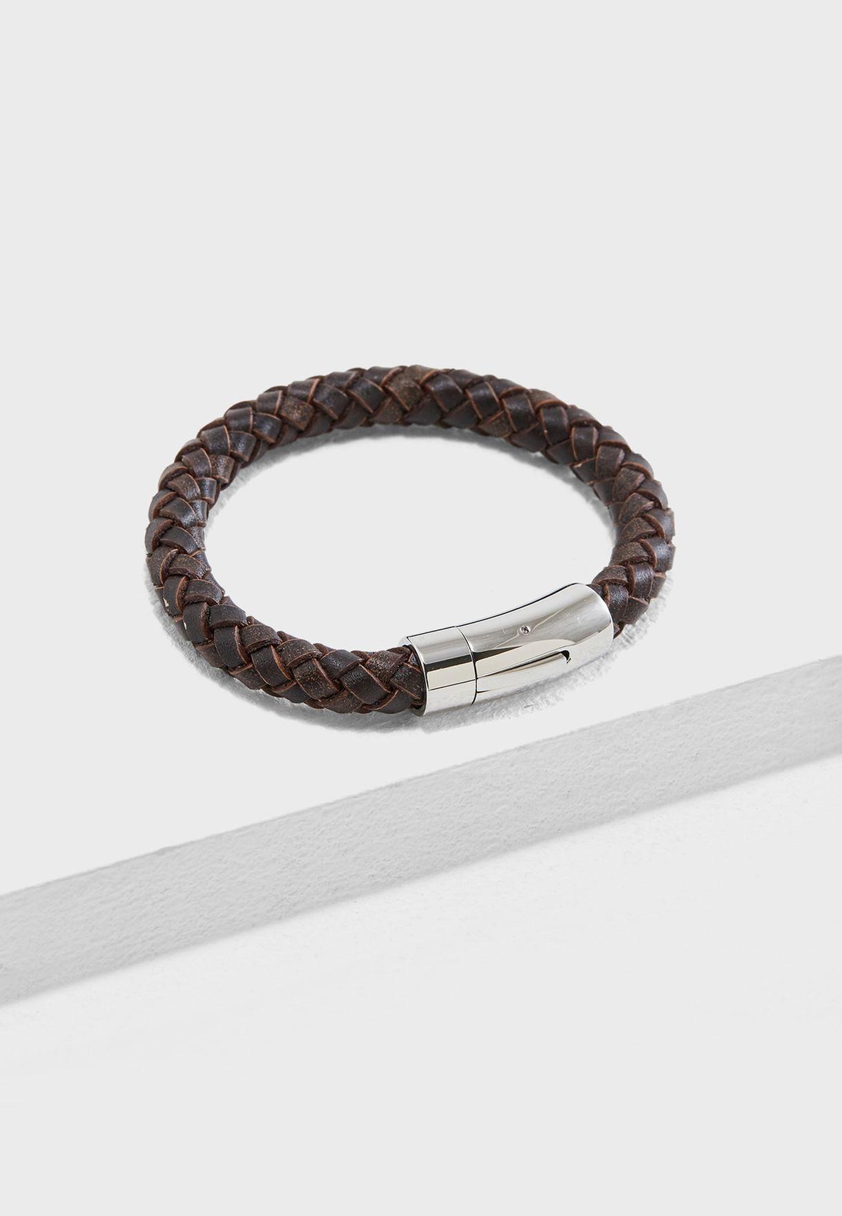 Barbican Chunky Bracelet