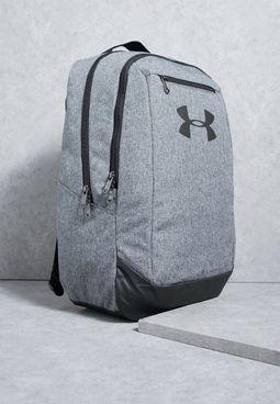 Hustle Backpack