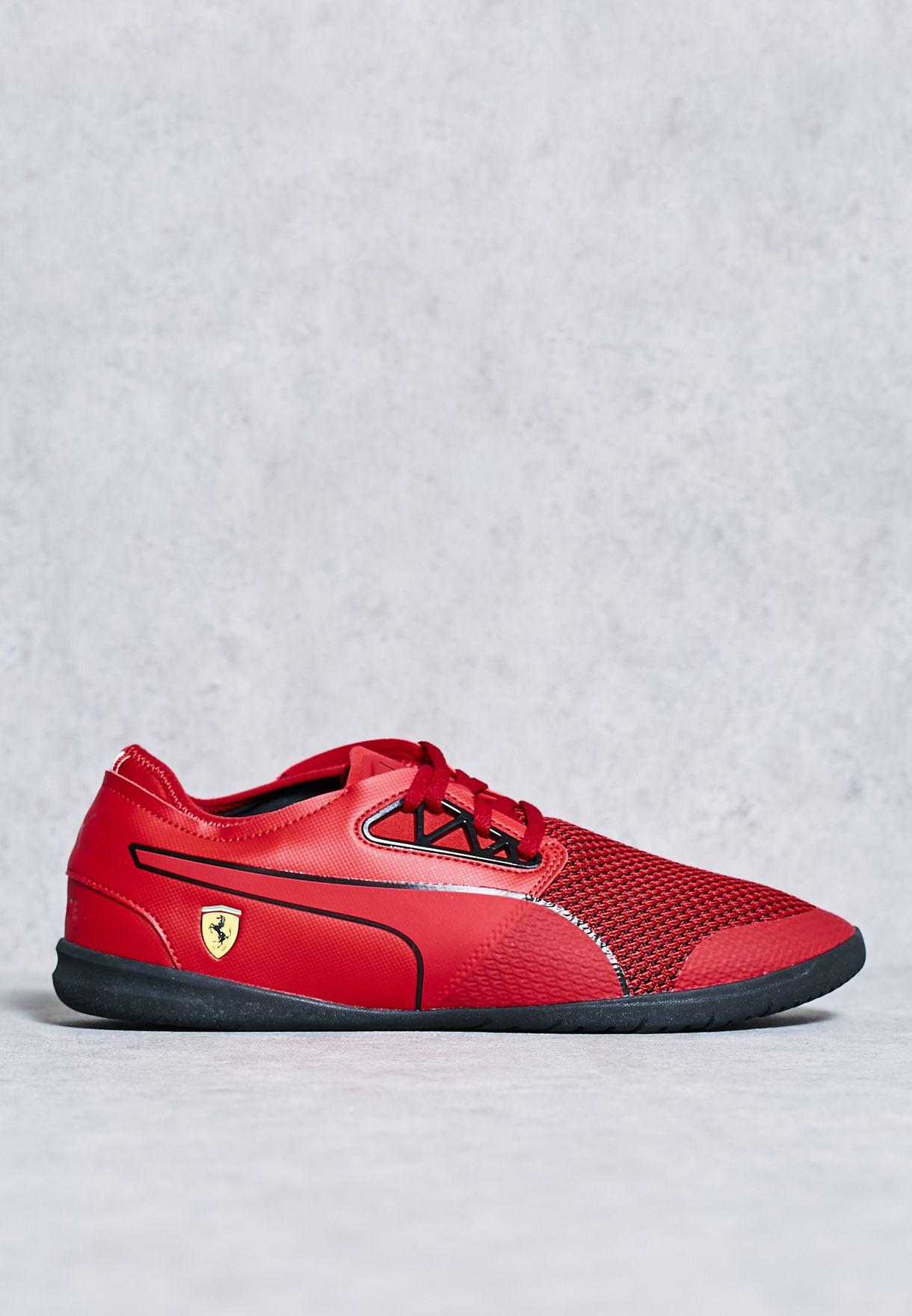 4e0a6647792d23 Shop PUMA red Changer Ignite SF Statement 30578002 for Men in Saudi -  PU020SH91MNW