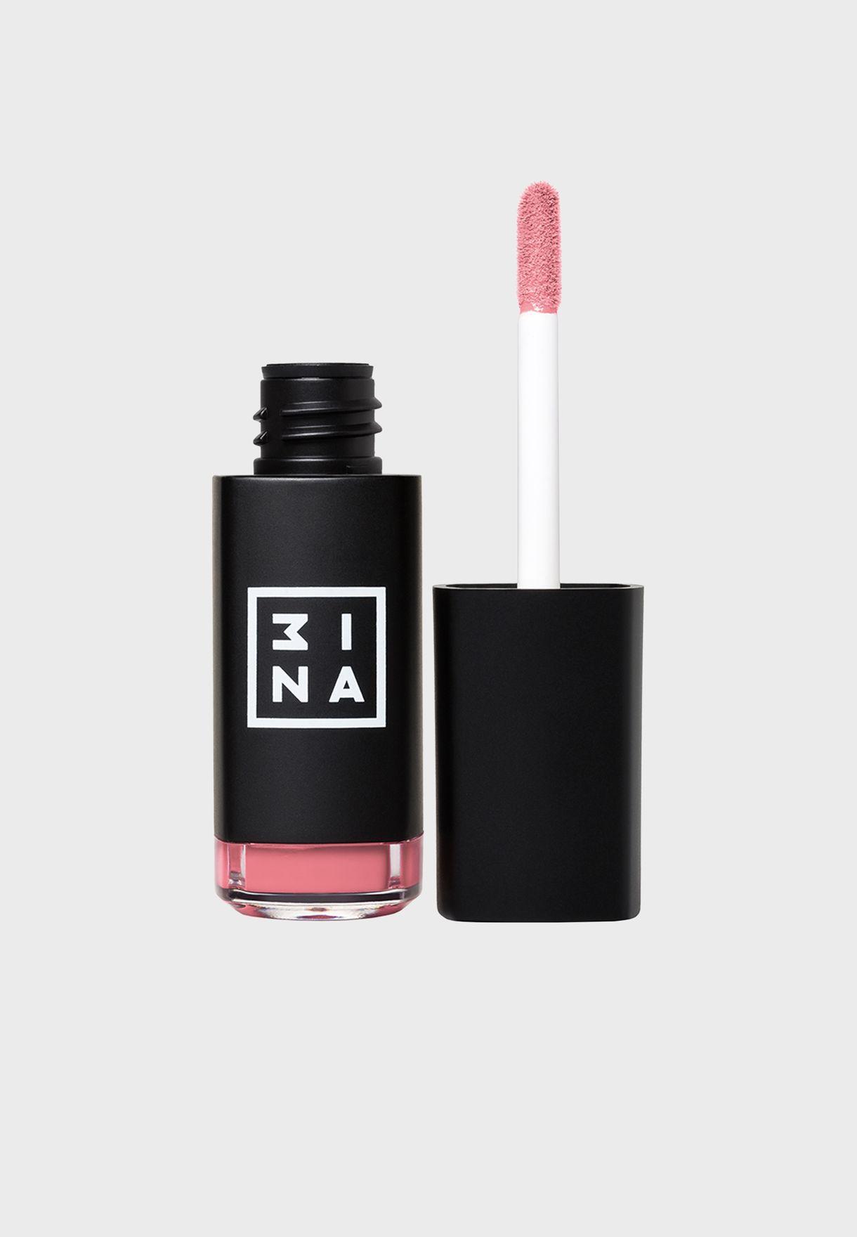 The Longwear Lipstick 502
