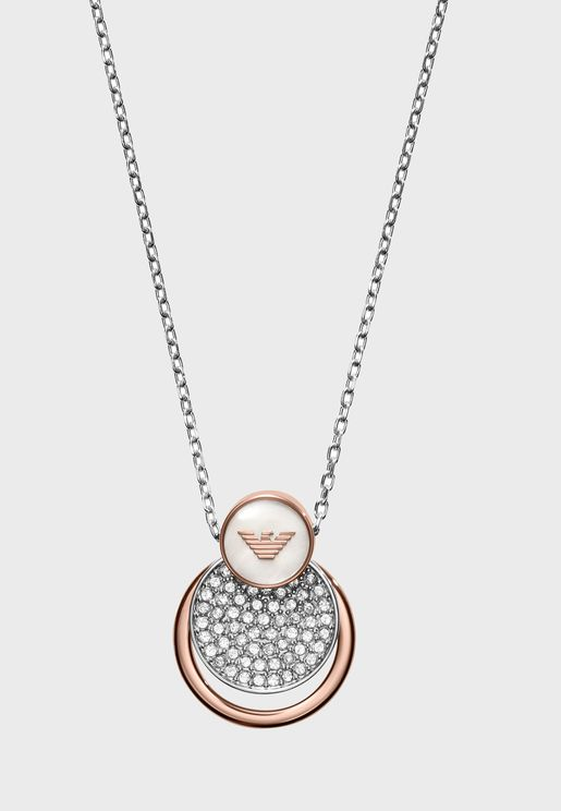 EGS2365040 Emporio Armani Necklace With Pendant