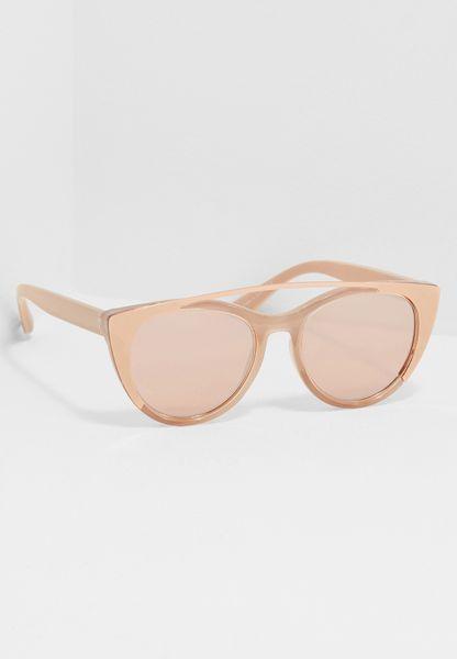 Silberberg Sunglasses