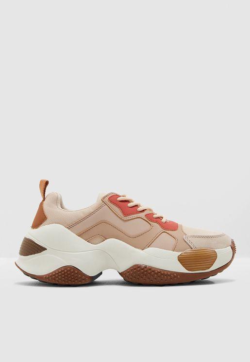 Nathan Chunky Sneaker