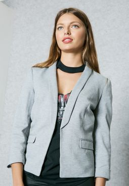 Ponte Notch Blazer