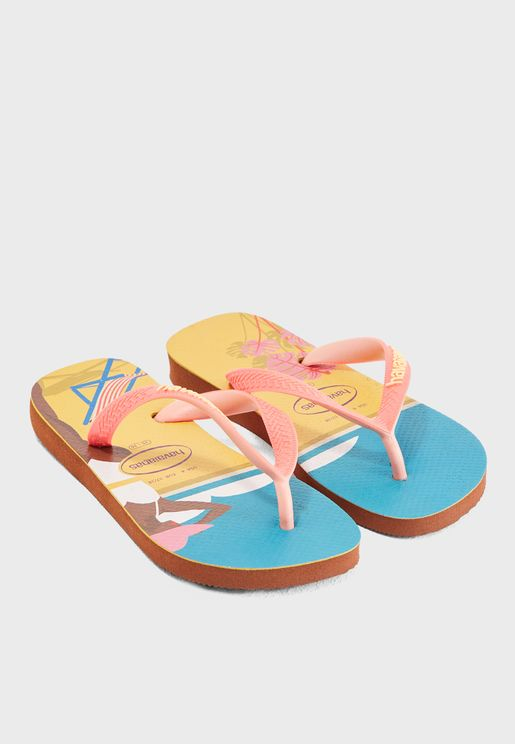 Top Fashion Flip Flop