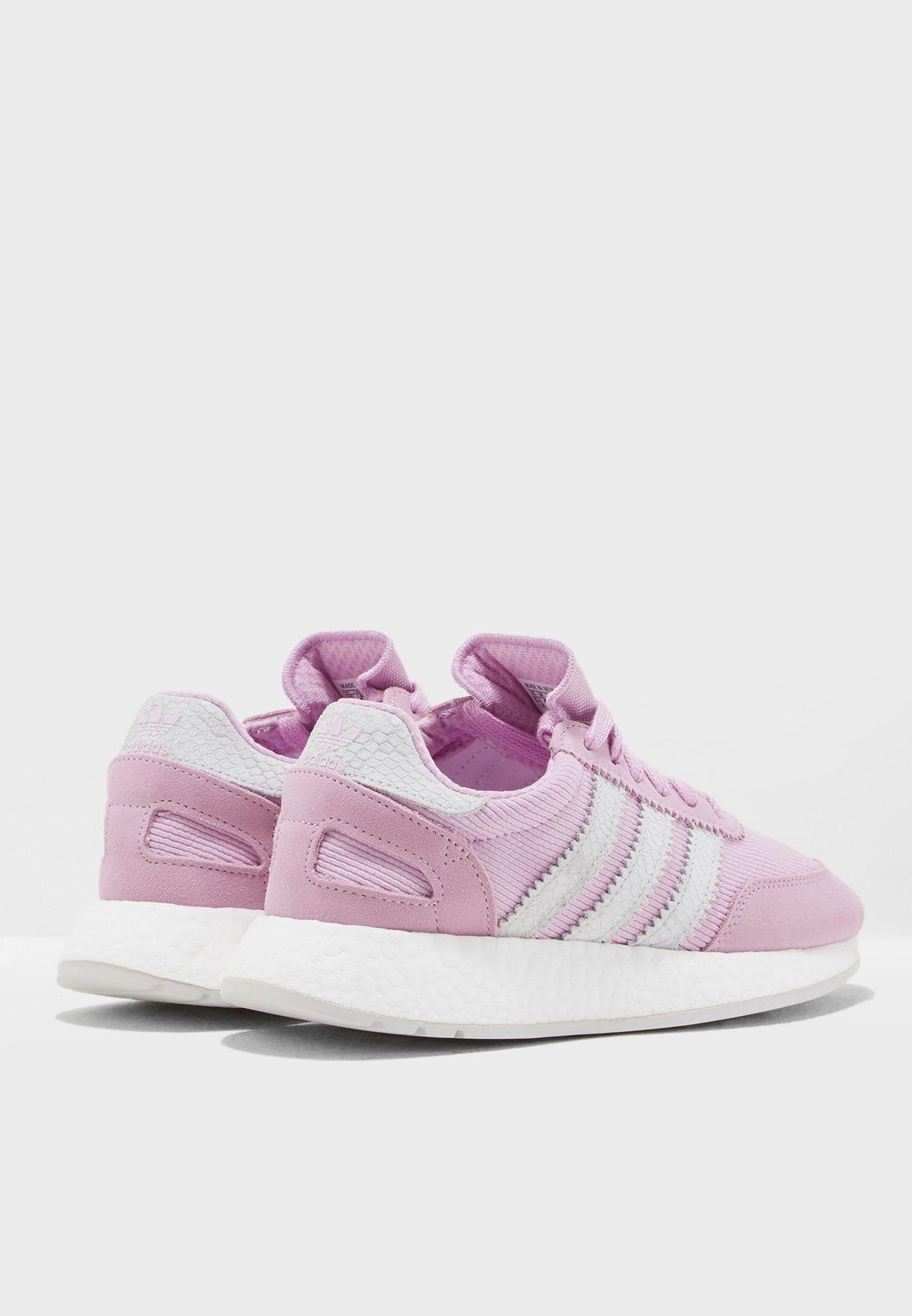 Buy adidas Originals purple I-5923 for