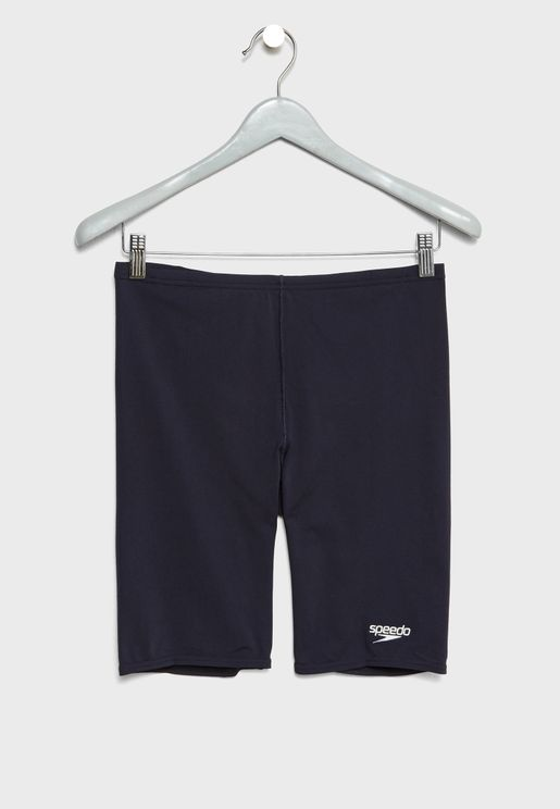 Essential Endurance Shorts