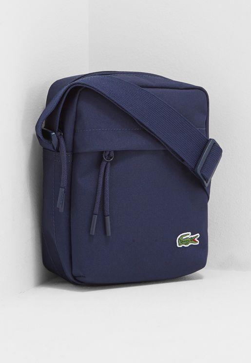 Basic Messenger Bag