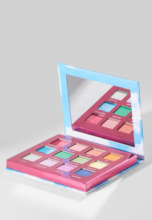 Limited Edition 10th Anniversary Palette