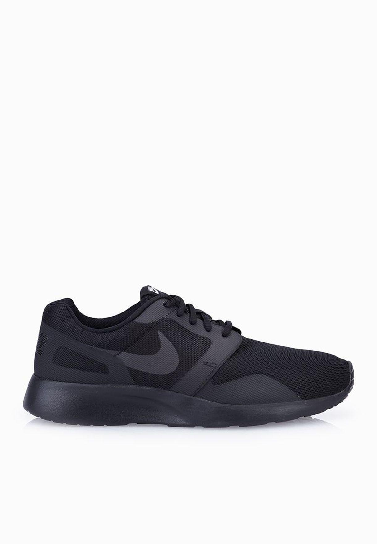 best service bba2a 0f093 Shop Nike black Kaishi NS 747492-004 for Men in UAE - NI727SH81CCG