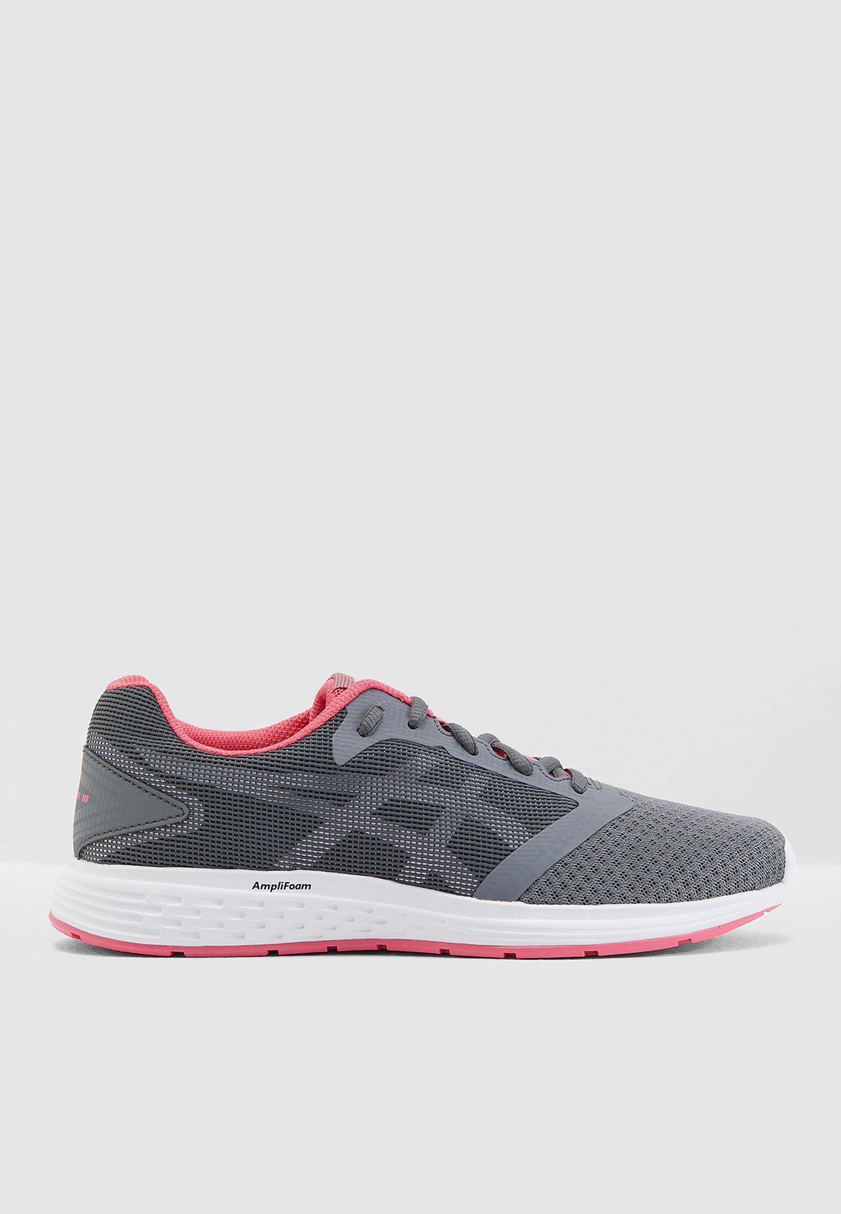 حذاء باتريوت 10