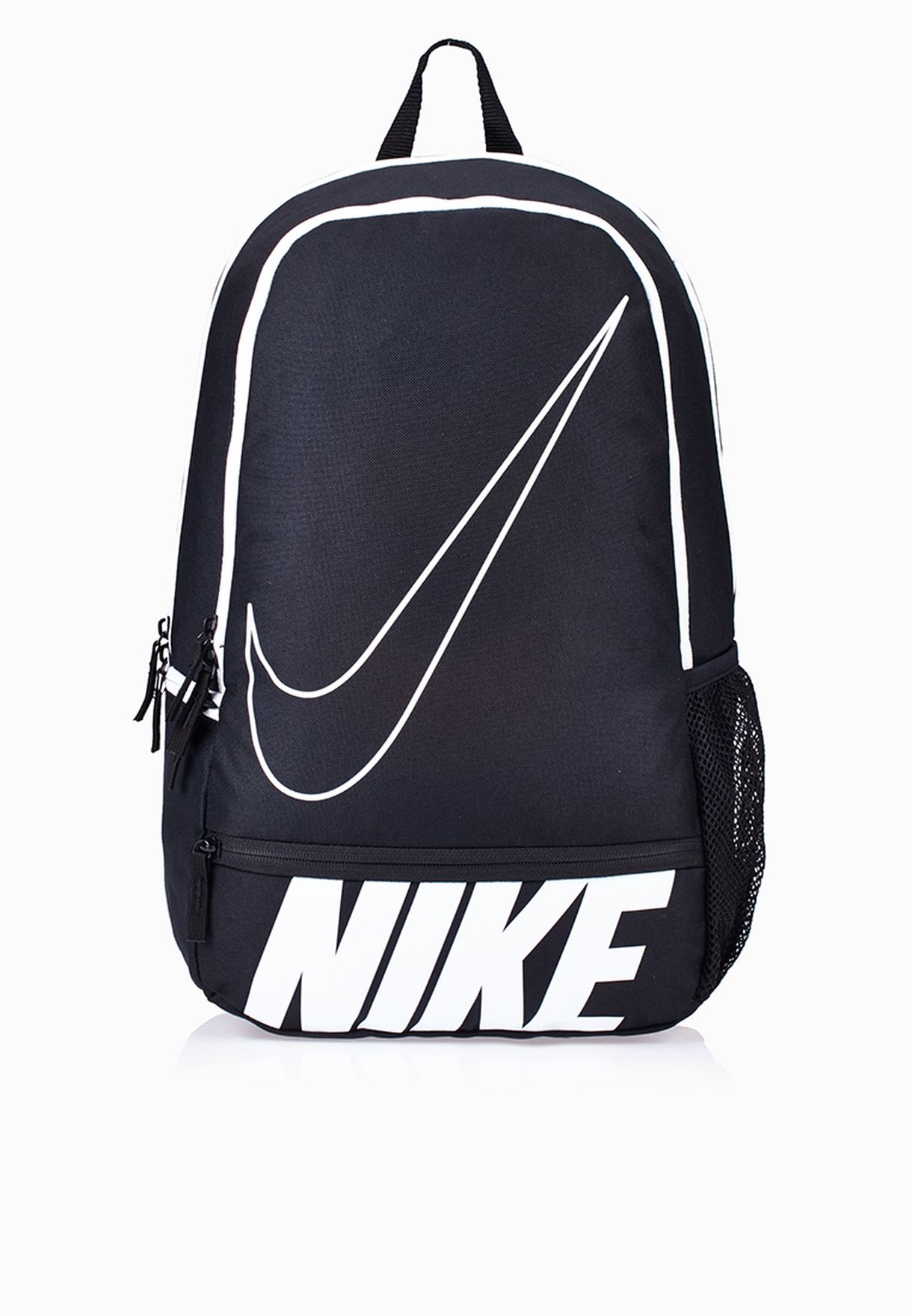 d74c224ffcdc Shop Nike black Classic North Backpack BA4863-001 for Men in Saudi -  NI727AC81CYK