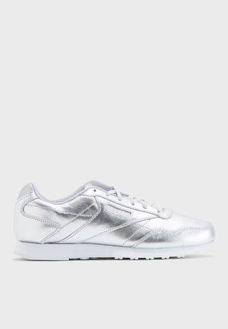 db1db13f9 تسوق حذاء دايناميت 2.0 ماركة سكيتشرز لون رمادي 12965-GYMN في ...