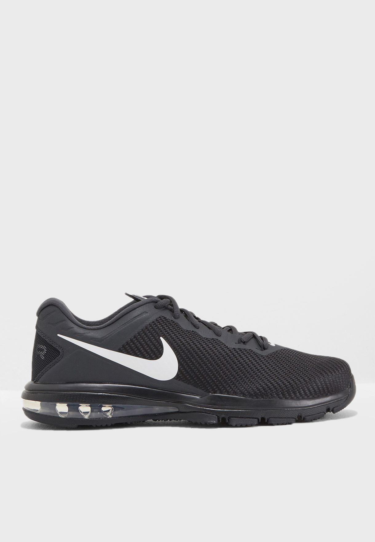 Shop Nike black Air Max Full Ride TR 1.5 869633-010 for Men in Qatar -  NI727SH81PRQ 07a145e4f