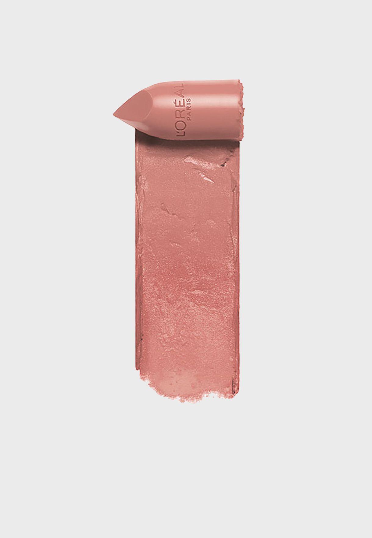 Color Riche Matte Lipstick 633 Moka Chic