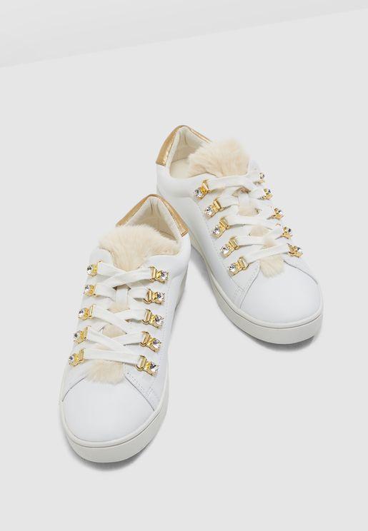 Bauden Low Top Sneaker